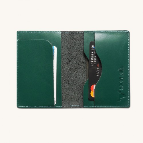 Leather Card Holder (CH-031)