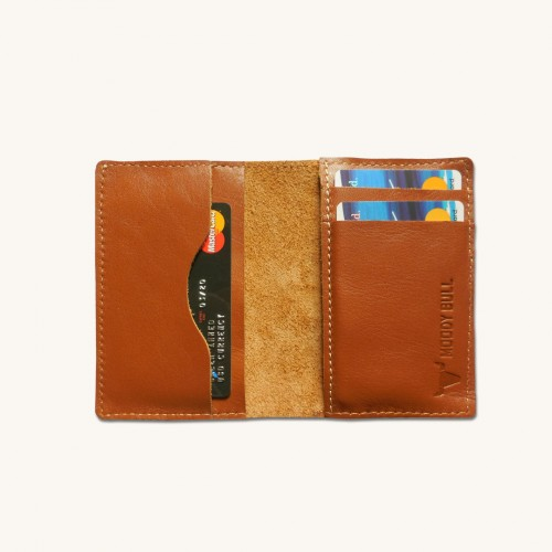 Leather Card Holder (CH-032)