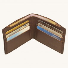 Executive Leather Wallet For Man
