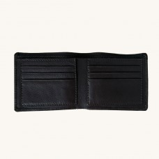 Full Vegetable Tanned Leather Wallet
